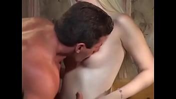 Групповой секс с обаятельными абитуриентками